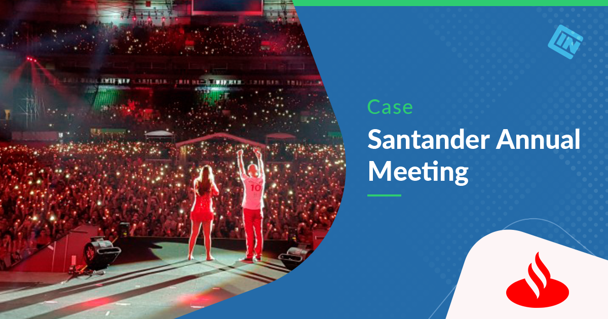 Santander Annual Meeting